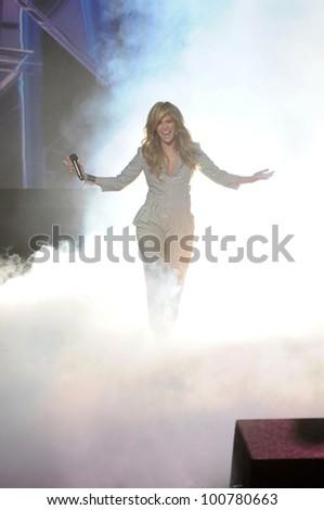 "Jennifer Lopez at the ""American Idol"" Season 10 Judges Announcement, Forum, Inglewood, CA. 09-22-10 #100780663"
