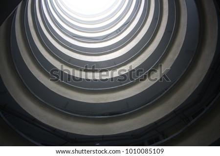 Curve pattern, wallpaper background #1010085109
