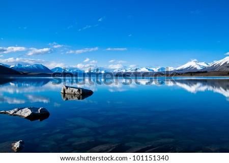Lake Tekapo #101151340