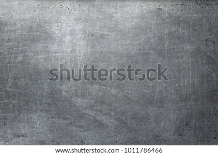 Grunge dust and scratched background texture. #1011786466
