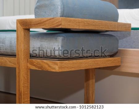 Bedroom furniture design #1012582123