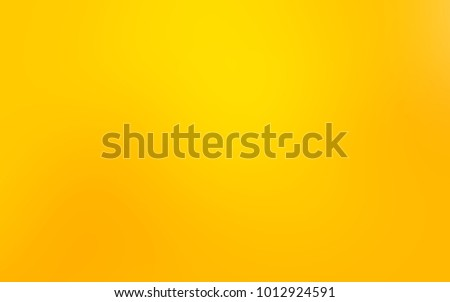 Abstract blurred golden background #1012924591