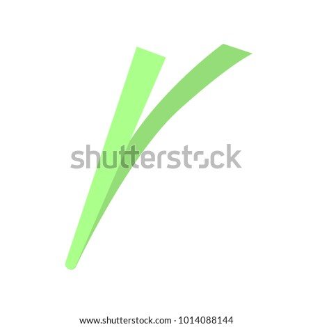 Vegetables Icon Vector #1014088144