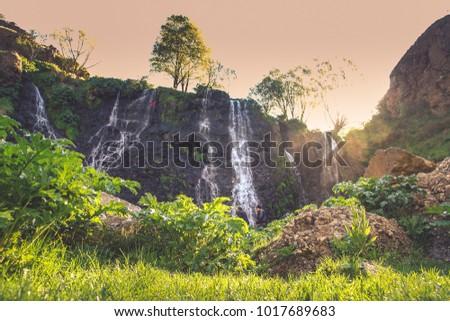 Colors and landscape #1017689683