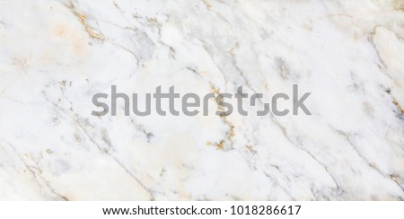 natural White marble texture for skin tile wallpaper luxurious background. Creative Stone ceramic art wall interiors backdrop design. picture high resolution. #1018286617