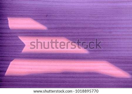 Purple abstract wall light with shadows on it Background or texture for web site or mobile devices. #1018895770