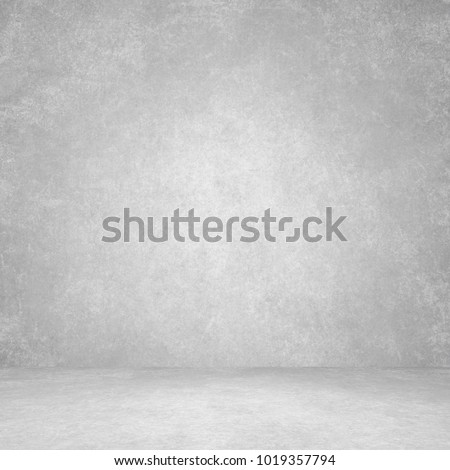 Designed grunge texture. Wall and floor interior background #1019357794
