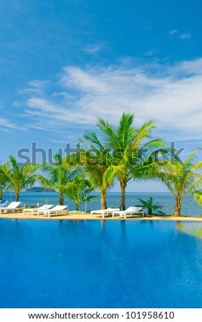 Tourist Dream Holiday Lifestyle #101958610