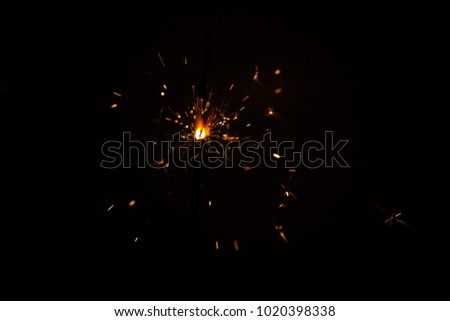 meteoroid or fireworks to shutter speed