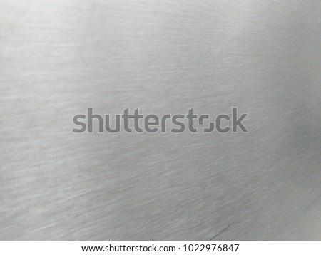Steel metal plate background texture  #1022976847