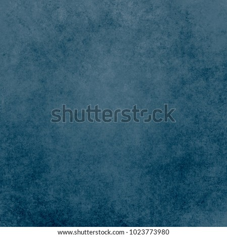 Vintage paper texture. Blue abstract background  #1023773980
