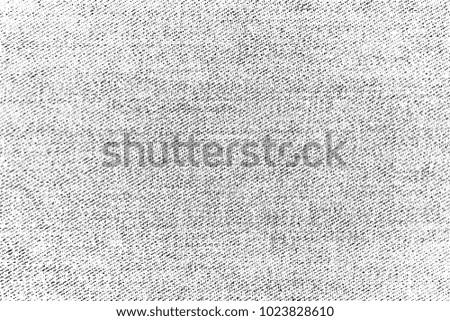 abstract grunge denim texture #1023828610