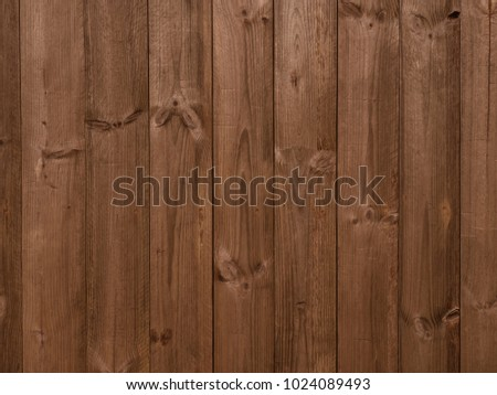 Beautiful vintage wooden wall #1024089493