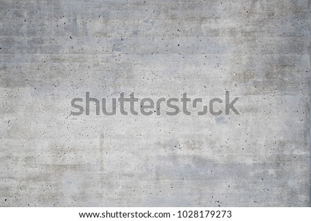 Texture of old gray concrete wall for background #1028179273