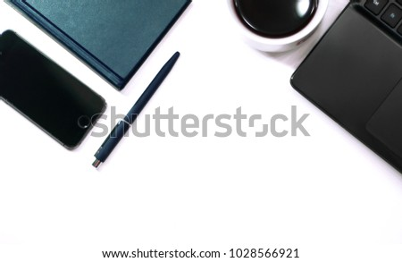 layout objects on white background  #1028566921
