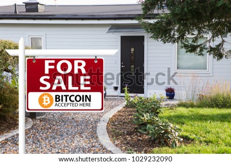 Property for sale. Bitcoins are accepted as payment #1029232090