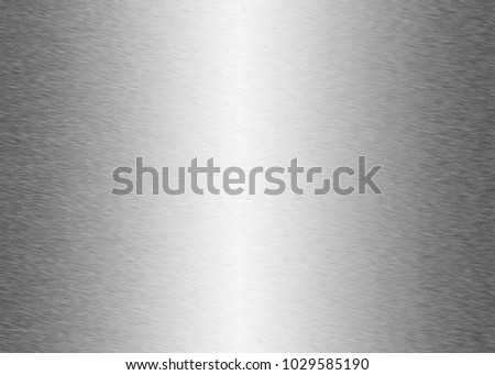 Metal texture background surface steel  #1029585190