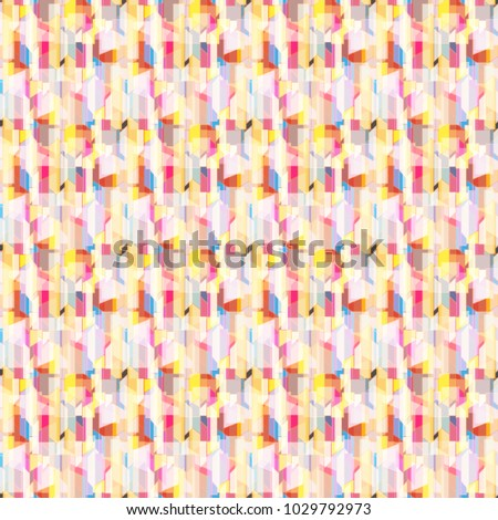 Abstract color seamless pattern for new background. #1029792973