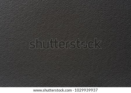 The texture of a black chalkboard. The background of black cloth. space for text. Royalty-Free Stock Photo #1029939937