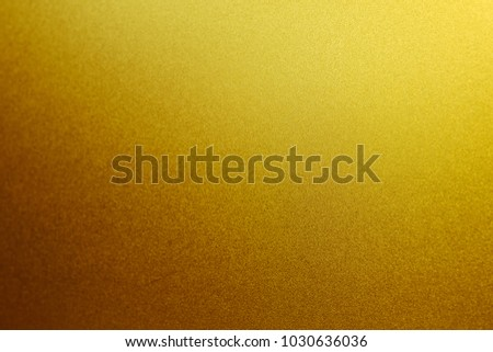 Gold foil texture background metal #1030636036