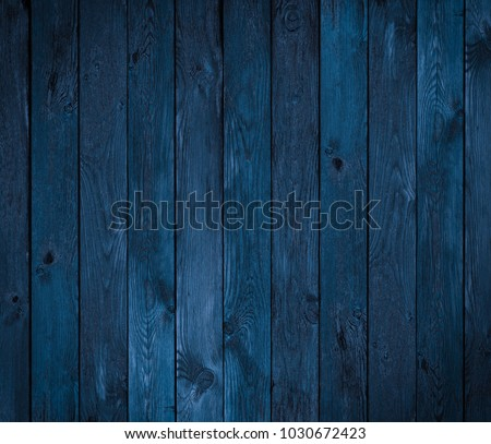 dark blue wood texture or background #1030672423