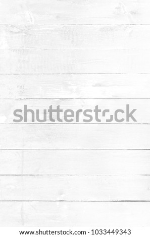 White soft wood surface as background #1033449343