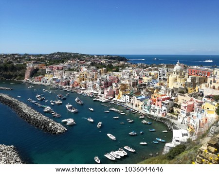 Procida. The special and unknown island. http://www.raconets.com/es/2018/02/procida-2/ #1036044646