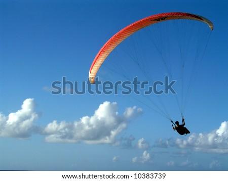 paragliding #10383739