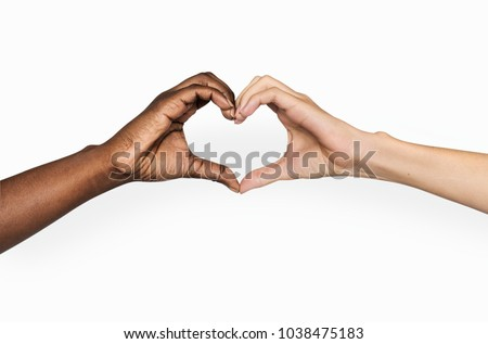 Hand holding variation of object #1038475183