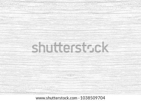 White wood texture, Empty hardwood background #1038509704
