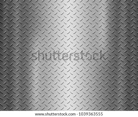 Stainless steel metal background #1039363555