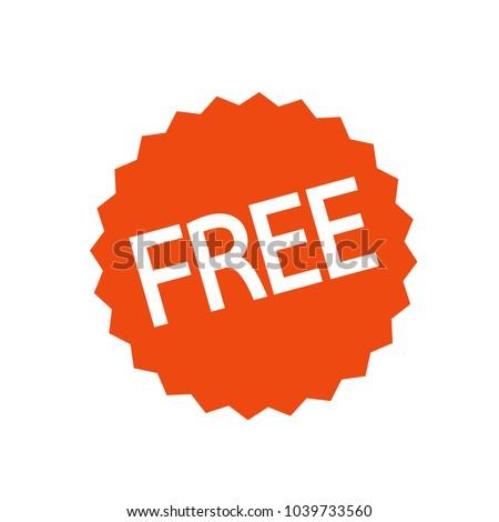 sign button free icon Royalty-Free Stock Photo #1039733560