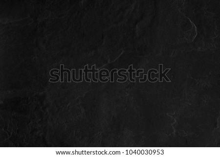 Dark grey black slate background or texture. #1040030953