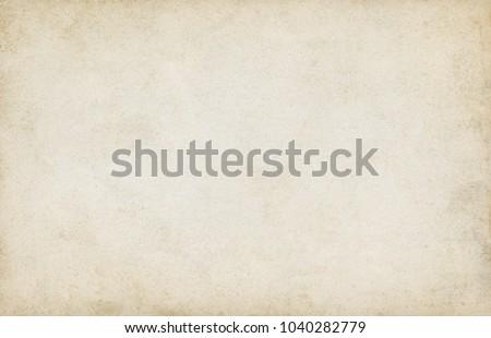 Vintage paper texture background #1040282779