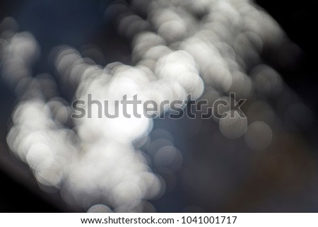 water reflection soft focus texture background white #1041001717