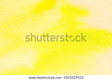 Watercolour paper texture #1041029422