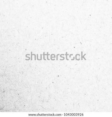 Paper texture white background grunge #1043003926