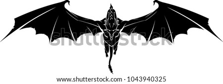 Dragon Front Glide