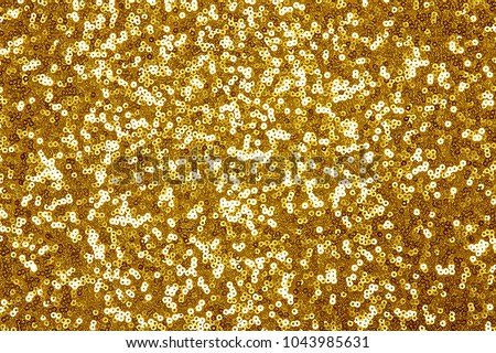 Background sequin. sequin BACKGROUND. glitter surfactant. Holiday abstract glitter background with blinking lights. Fabric sequins in bright colors. Fashion fabric glitter, sequins #1043985631