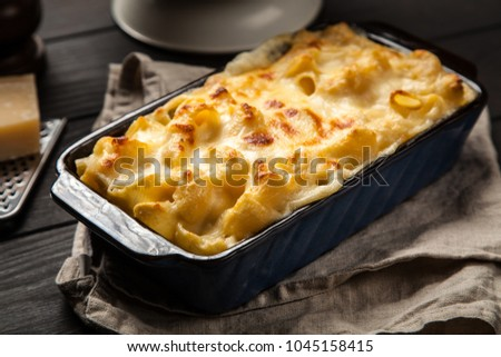 Mac and cheese #1045158415