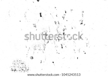Abstract background. Monochrome texture. Image includes a effect the black and white tones. #1045243513
