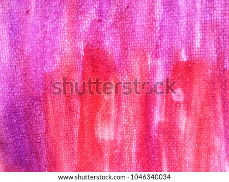 abstract background from watercolor #1046340034