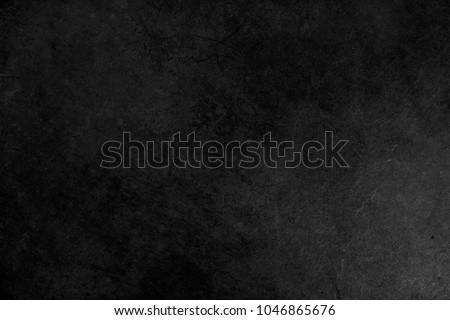 Black epic wall texture. Grunge Background. #1046865676