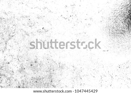 Abstract background. Monochrome texture. Image includes a effect the black and white tones. #1047445429