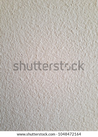 White or nude cement surface #1048472164