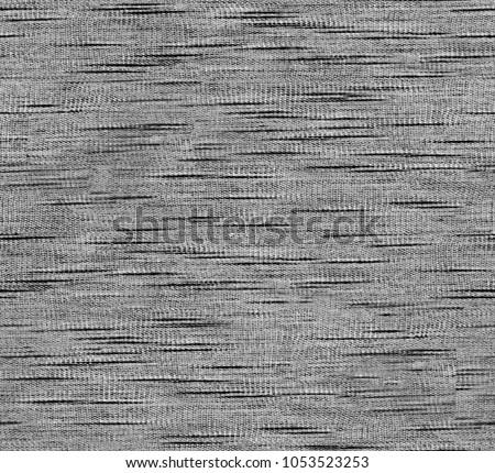 slub jersey fabric pattern seamless #1053523253