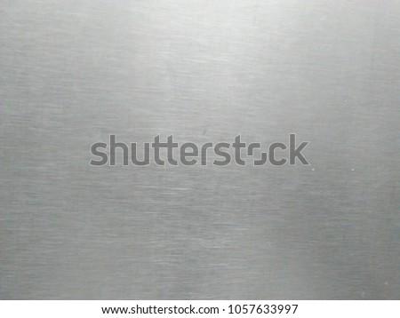 steel plate metal background  #1057633997