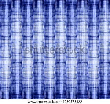 Batik tie dye texture repeat modern pattern  #1060576622