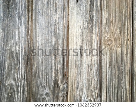 Vintage wooden wall background texture #1062352937
