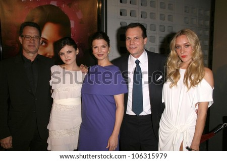 Cast and Crew of 'Big Love'  at the 3rd Season Premiere of 'Big Love'. The Cinerama Dome, Hollywood, CA. 01-14-09 #106315979